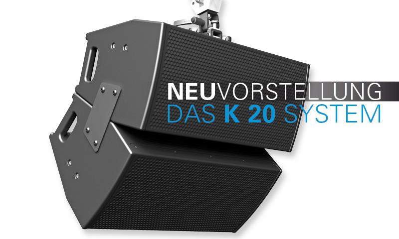 K20 System