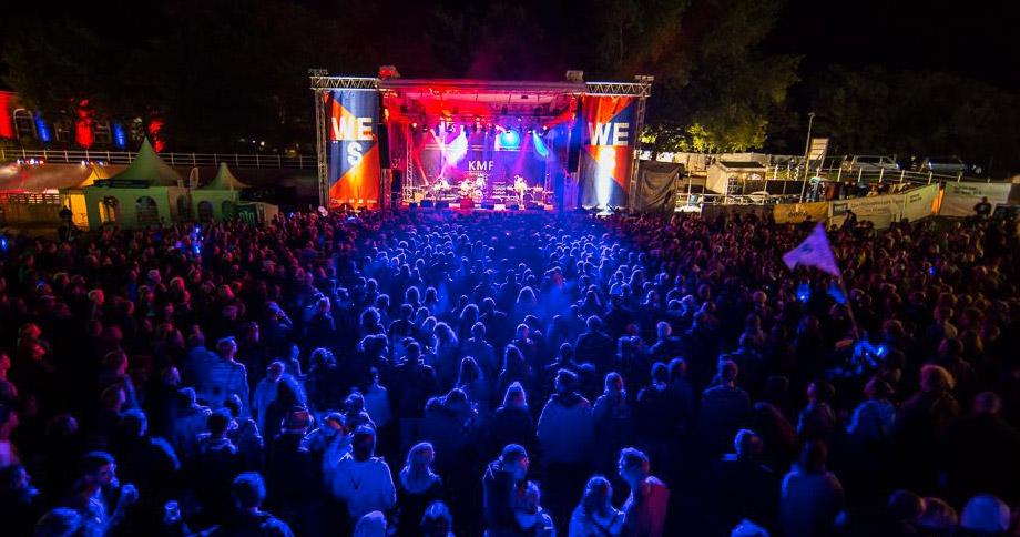 Watt En Schlick音乐节