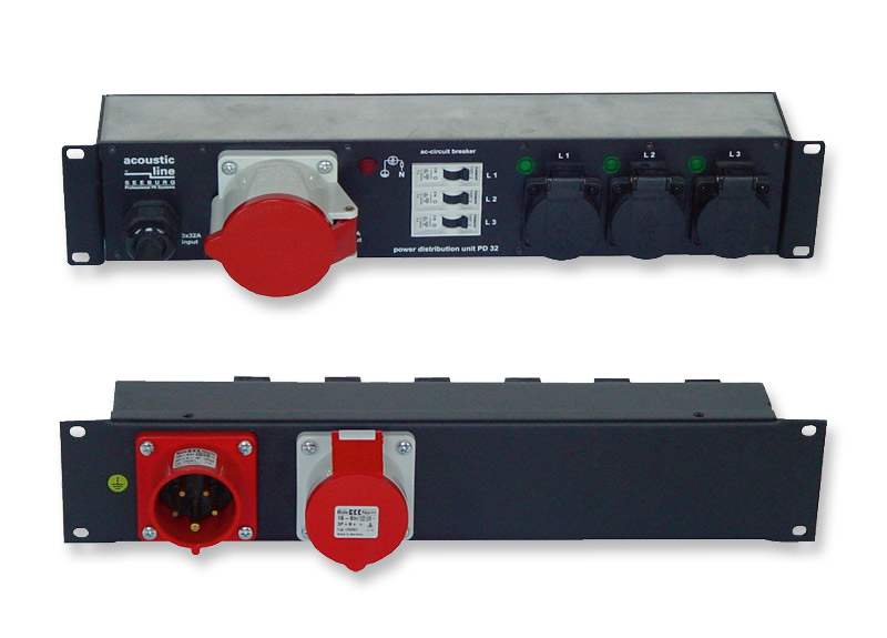 PD 32 + PD 16